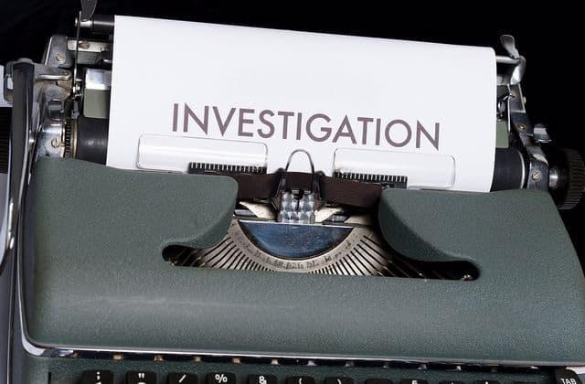 שיטות חקירה משטרתיות