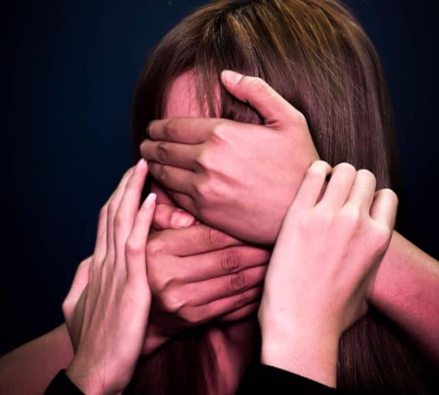 תקיפת בת או בן זוג