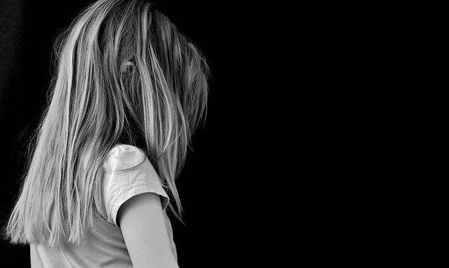 סוגים עיקריים של עבירות מין בילדים