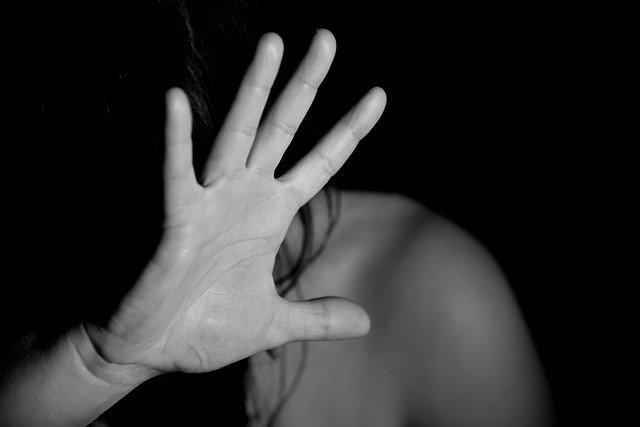 עונש על תקיפת בת זוג
