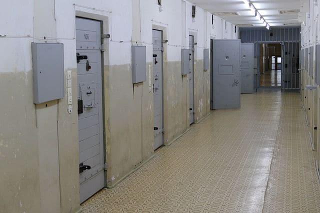 שחרור ממעצר בגין עבירות מין