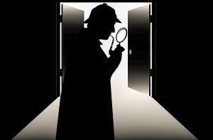 דברים שאסור להגיד בחקירה פלילית
